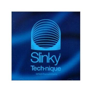 Slinky: Tech-Nique