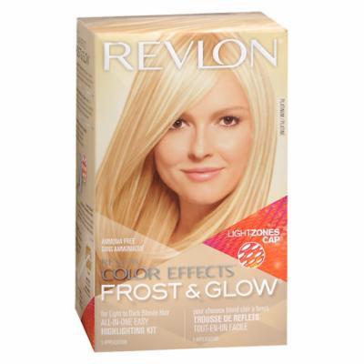 Revlon Color Effects Frost & Glow, Platinum