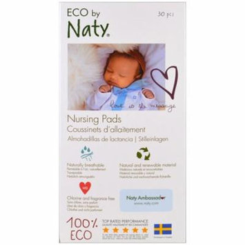 Naty, Nursing Pads, 30 Pads(pack of 6)