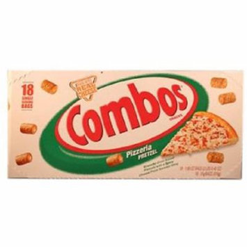 Product Of Combos, Pizzeria Pretzel, Count 18 (1.8 oz) - Cookie & Cracker / Grab Varieties & Flavors