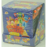 Product Of , Clicker Licker Lites Candy With Light, Count 12 - Sugar Candy / Grab Varieties & Flavors