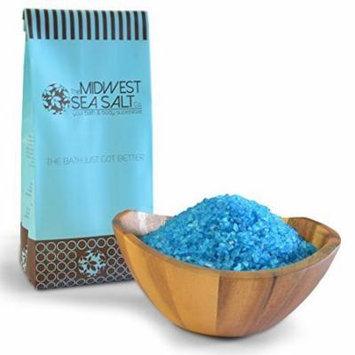 Fresh Rain Mediterranean Sea Bath Salt Soak - 5lb (Bulk) - Coarse Grain