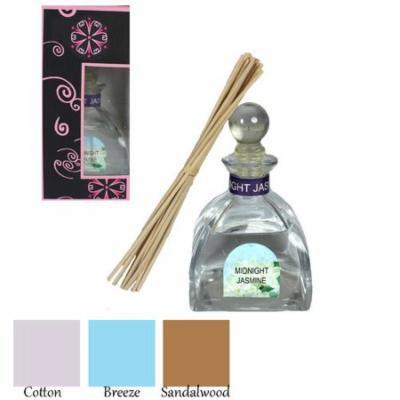 Entrada 4 Piece Fragrance Diffuser Set