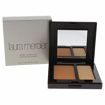 Laura Mercier Secret Camouflage for Women Concealer, Medium To Golden Skin Tones, 0.2 Ounce