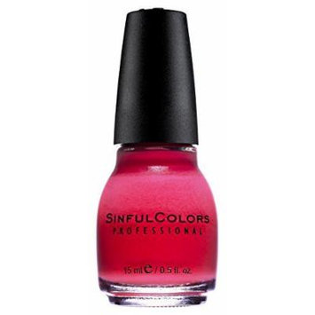 Sinful Colors Professional Nail Polish Enamel 395 Folly by Mirage Cosmetics