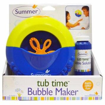 Summer Infant, Tub Time, Bubble Maker(pack of 4)