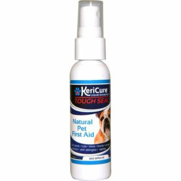 KeriCure, Tough Seal, Natural Pet First Aid, 2 fl oz(pack of 6)