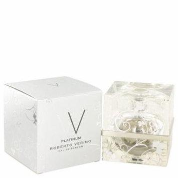 Roberto Verino Women's Eau De Parfum Spray 2.5 Oz