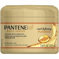 6 Pack - Pantene Pro-V Gold Series Curl Defining Pudding 7.6 oz