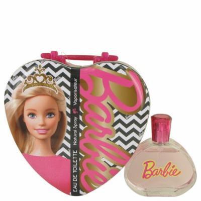 Mattel Women's Eau De Toilette Spray 3.4 Oz