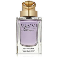 Gucci 25051190 Made To Measure Men After Shave Lotion
