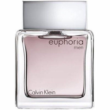 2 Pack - Euphoria By Calvin Klein Eau de Toilette Spray For Men 1.7 oz