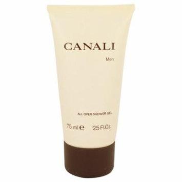 Canali Men's Shower Gel 2.5 Oz