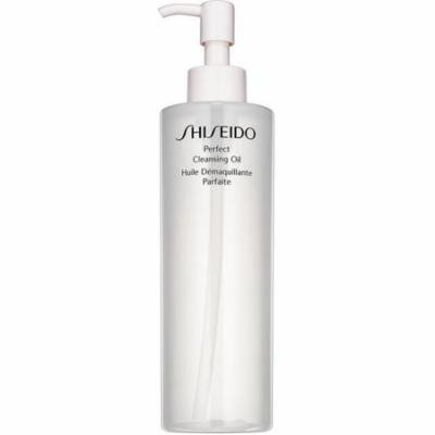 3 Pack - Shiseido Perfect Cleansing Oil 6 oz