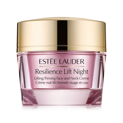 Receive a Free Resilience Lift night with $75 Estee Lauder purchase