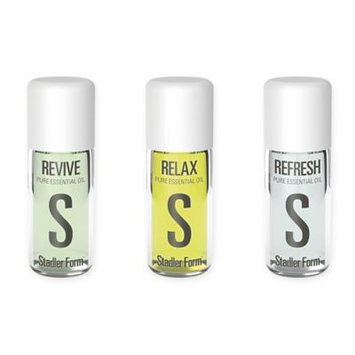Swizz Style Stadler Form 3 Pack Essential Oils