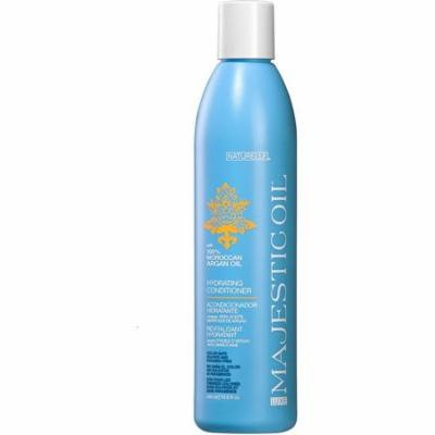 2 Pack - Naturelle Luxe Majestic Oil Sulfate-Free Hydrating Conditioner 13.5 oz