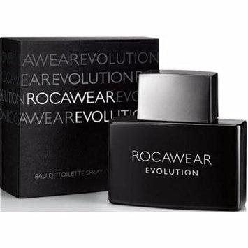 3 Pack - Evolution By Rocawear Men Eau De Toilette Spray 3.4 oz