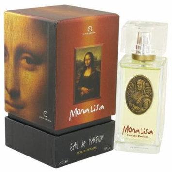 Eclectic Collections Women's Eau De Parfum Spray 3.4 Oz