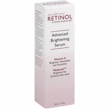 2 Pack - Retinol Advanced Brightening Serum 1 oz