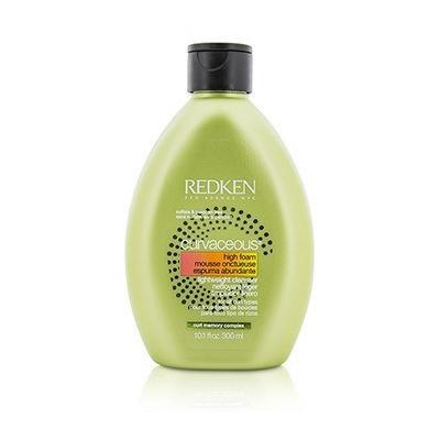 Redken Curvaceous High Foam Lightweight Cleanser (for All Curls Types)