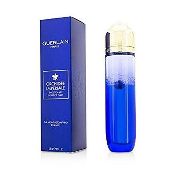 Guerlain Orchidee Imperiale Exceptional Complete Care The Night Detoxifying Essence 125ml/4oz
