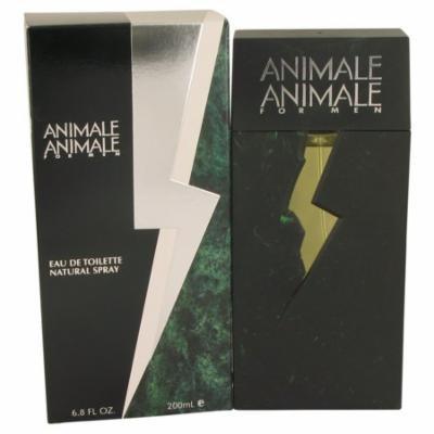 Animale Men's Eau De Toilette Spray 6.7 Oz