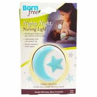 Born Free, Nighty Night Nursing Light(pack of 3)