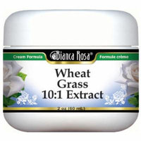 Wheat Grass 10:1 Extract Cream (2 oz, ZIN: 524195) - 3-Pack
