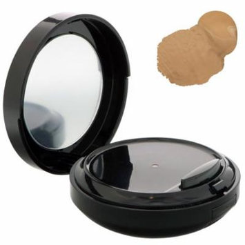 Cailyn, BB Fluid Touch Compact, Foundation + Corrector + Brightener + Moisturizer, Nude, 0.53 oz(pack of 2)