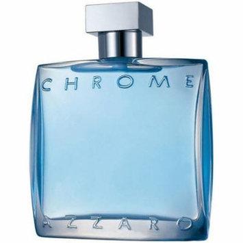 4 Pack - Chrome by Azzaro Eau De Toilette Spray For Men 6.80 oz