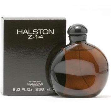4 Pack - Z-14 By Halston Men's Cologne Spray 8 oz