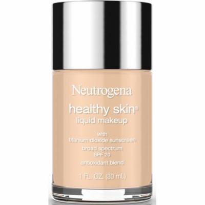 2 Pack - Neutrogena Healthy Skin Liquid Makeup SPF 20, Fresh Beige [70], 1 oz