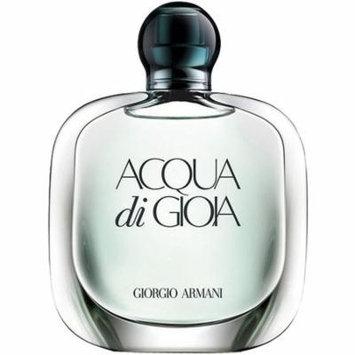 4 Pack - Acqua Di Gioia By Giorgio Armani Eau De Parfum Spray for Women 1.7 oz