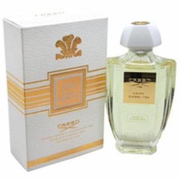 4 Pack - Creed Acqua Originale Asian Green Tea Eau De Parfum Spray for Women 3.3 oz