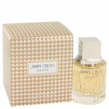 Jimmy Choo Women's Eau De Parfum Spray 1.3 Oz