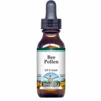 Bee Pollen Glycerite Liquid Extract (1:5) - No Flavor (1 oz, ZIN: 522097) - 2-Pack