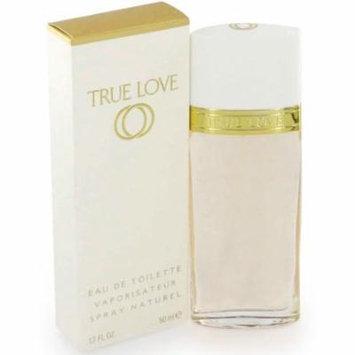 3 Pack - True Love by Elizabeth Arden Eau De Toilette Spray for Women 1.70 oz