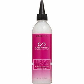4 Pack - Hairfinity Beneath the Weave Moisture Restoring Conditioner 8 oz