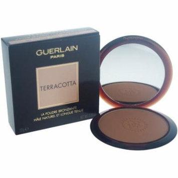 3 Pack - Guerlain Terracotta The Bronzing Powder, No. 00 Clair/Light Blondes 0.35 oz