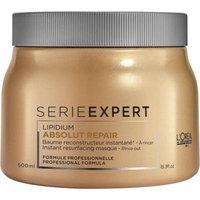 6 Pack - L'Oreal Professional Serie Expert Absolut Repair Lipidium Masque 16.9 oz