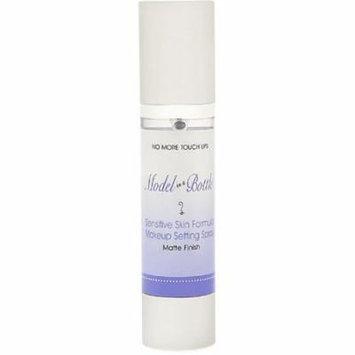 2 Pack - Model in a Bottle Sensitive Skin Formula Makeup Setting Spray 1.7 oz