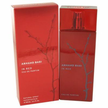 Armand Basi Women's Eau De Parfum Spray 3.4 Oz