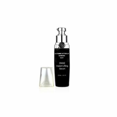 La Femme Actuelle Diamond V.S.P DMAE Facial Lifting Serum - 35ml - Aims to Instantly Stretch, Firm, and Tone the Skin, Helps Diminish the Appearance of Fine Lines and Wrinkles
