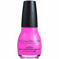 4 Pack - Sinful Colors Professional Nail Polish Enamel, Cream Pink 0.50 oz