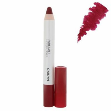 Cailyn, Pure Lust Lipstick Pencil, Rose, 0.1 oz(pack of 6)
