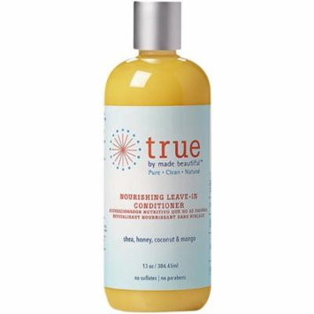 4 Pack - True Leave-In Conditioner 13 oz