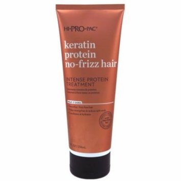 3 Pack - Hi-Pro-Pac Keratin Protein Hair Treatment 8 oz