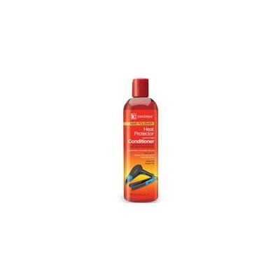 3 Pack - Fantasia IC Hair Polisher Heat Protector Sulfate-Free Conditioner 12 oz