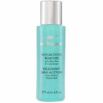 2 Pack - Nailtiques Non-Acetone Remover with Aloe Vera & Conditioners 6 oz